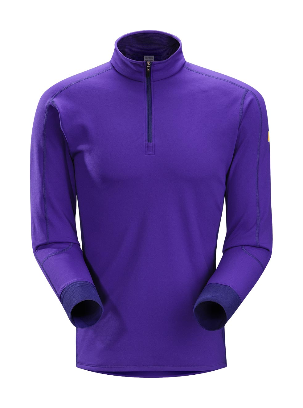 Arcteryx Blue Galaxy Phase SV Comp LS