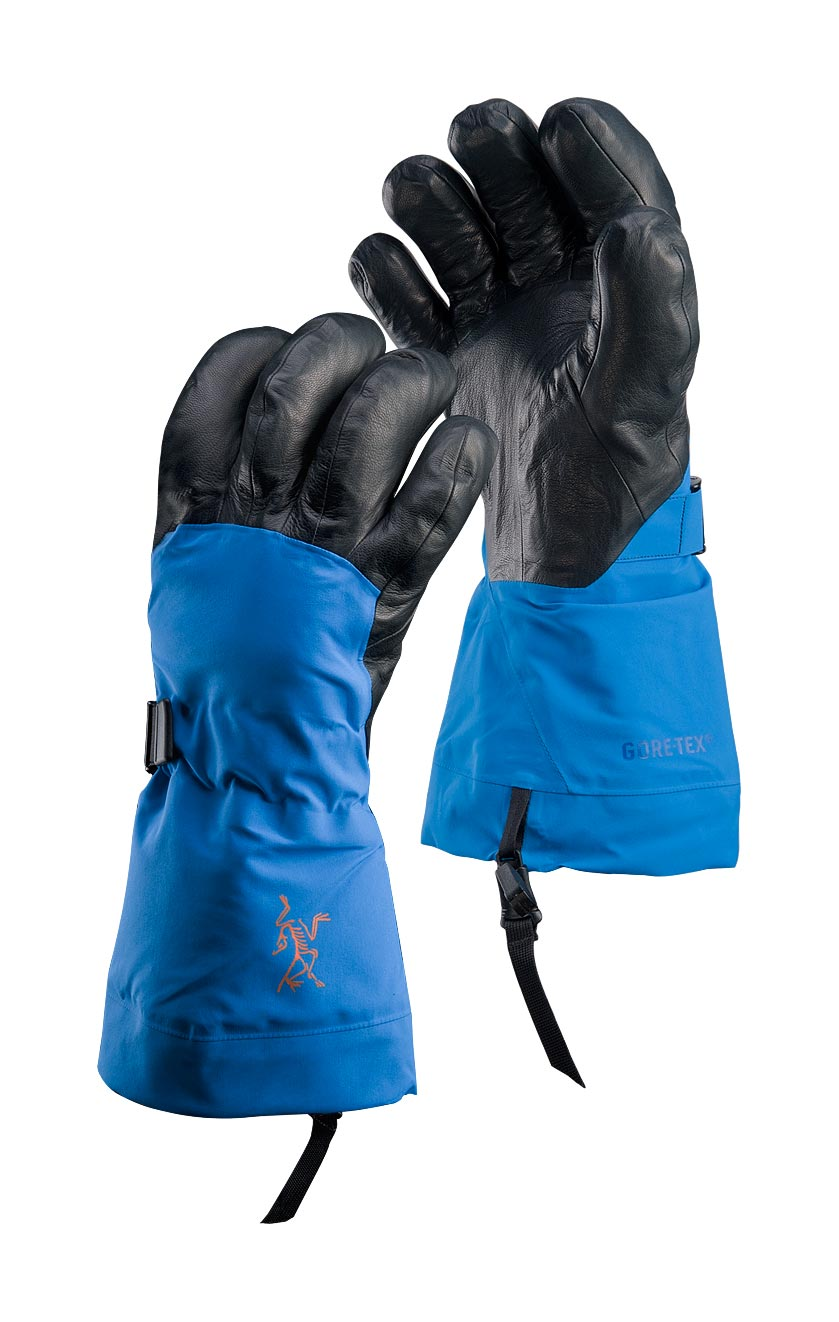 Arcteryx Blue Ray Alpha SV Glove